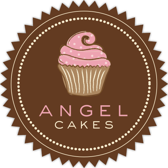 Surprising Place An Order Angel Cakes San Francisco Personalised Birthday Cards Veneteletsinfo